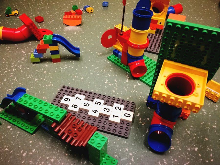 Zaproś LEGO® do przedszkola