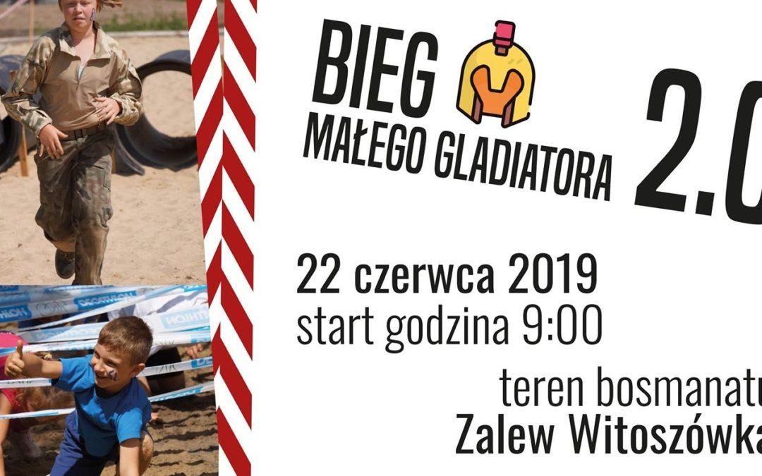 Matex Bieg Małego Gladiatora 22.06 Świdnica