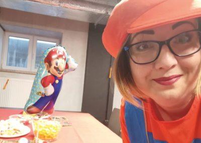 Urodziny Super Mario